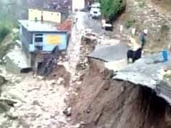Heavy Rains In Uttarakhand's Tehri District, 3 Killed In Wall Collapse