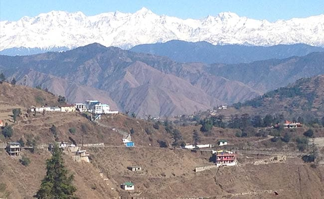 Chinese Intrusion In Uttarakhand, Face-Off For 60 Minutes