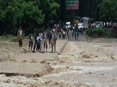 Most Rivers In Uttarakhand Breach Danger Mark As Rains Continue