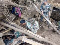 29 Dead, Many Missing After Cloudburst In Uttarakhand: 10 Updates