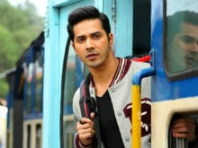 Varun Dhawan Says He Is 'Protective' About His Films