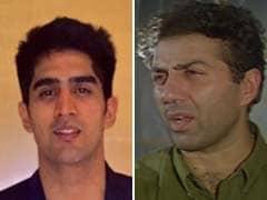 Vijender Singh Channels Inner Sunny Deol in <i>Dhai Kilo Ka Haath</i> Dubsmash