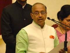 Vijay Goel: A Second Coming In Union Ministerial Council