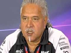 Non Bailable Warrant Against Vijay Mallya In Cheque Bounce Case