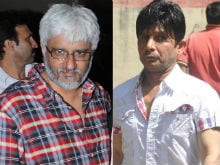 KRK Apologises to Vikram Bhatt, 'Thanks For Showing Me The Right Way'