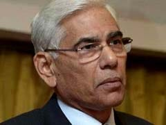 Sheer Size Of NPAs Making Headlines: Vinod Rai