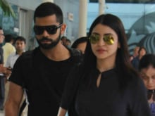 How Anushka Sharma and Virat Kohli Tricked Media At Sultan Screening