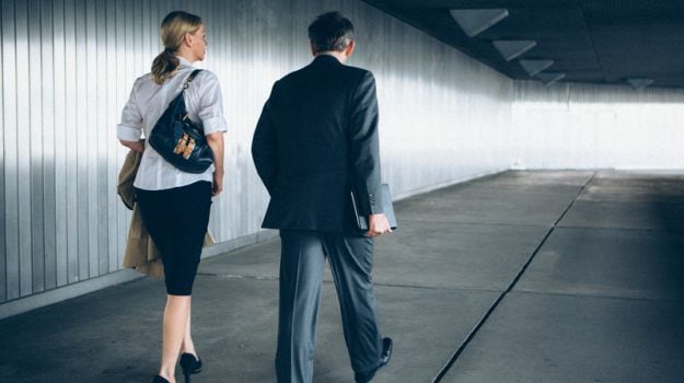 Walk the Talk At Workplace For Super Health