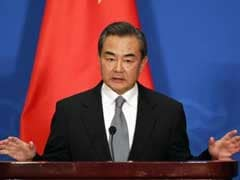 China Calls For Tension Over South China Sea To Be Toned Down