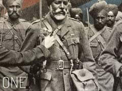 New Website To Map Sikh Experience In World War I