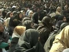 Lucknow's Idgah Opens Its Doors To Women On Eid