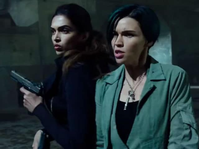 Ruby Rose Gets Down And Dirty In New Trailer For Her: Missed Deepika Padukone In XXx 3 Trailer? Here's What You