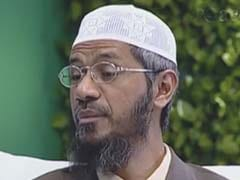 Maharashtra's MIM Legislator Says Media Trial Of Zakir Naik Should End