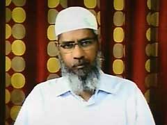 Zakir Naik's NGO Case: Centre Lifts Suspension Of Bureaucrat