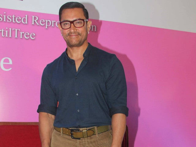 Parents Never Asked How I Did in PT, Only History, Algebra: Aamir on Sports