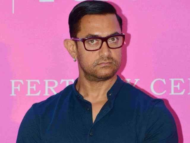 Aamir Khan 'Will Not be Happy' About Doing Hollywood Films