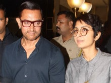 'We Have Nothing to Hide,' Says Aamir Khan About Having Son Via Surrogacy