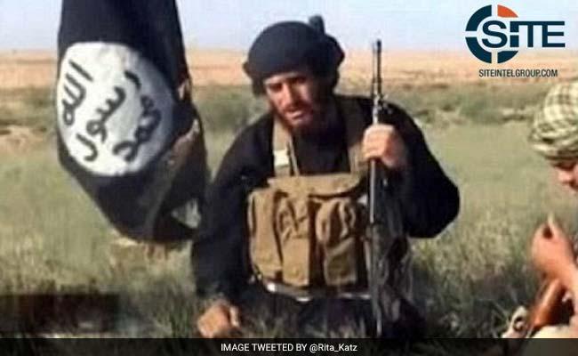 ISIS Says Spokesman Abu Mohamed Al-Adnani Killed In Syria's Aleppo