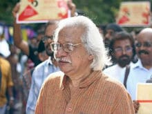 I'm Opposed to Any Kind of Censorship: Adoor Gopalakrishnan