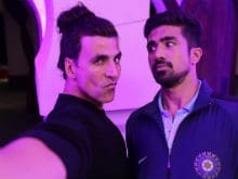 The Akshay Kumar Selfie That's the 'Talk of the Town'