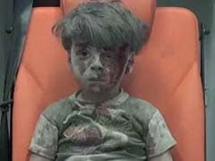 Russia Denies Its Strikes Hit Syrian Boy In Photo
