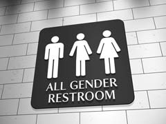 Judge In Texas Temporarily Blocks Barack Obama's Transgender Rules
