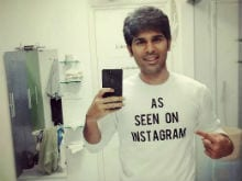 Why Allu Sirish Isn't Burdened by Box Office Pressure