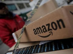 Amazon Bets Billions On Taking Title As India's Top Web Retailer