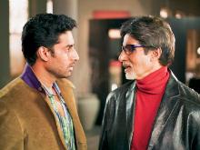Kabhi Alvida Naa Kehna, Tweets Amitabh Bachchan 10 Years Later