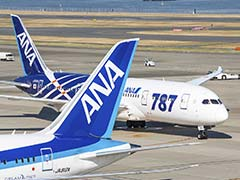 Engine Glitch Grounds All Nippon Airways' Dreamliner Flights