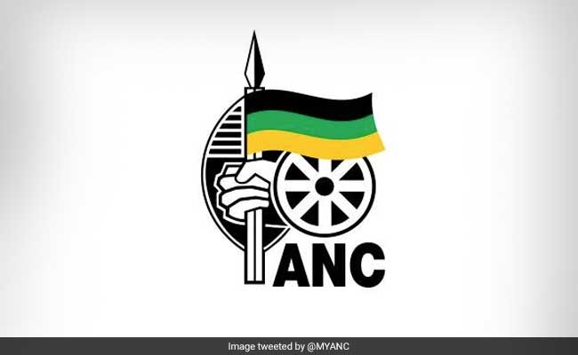 ANC suffers poll defeat in capital Pretoria