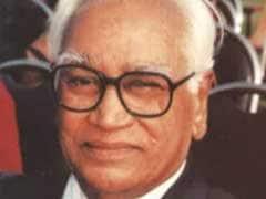 पूर्व राज्यपाल एआर किदवई के निधन पर पीएम मोदी और राहुल गांधी ने जताया दुख