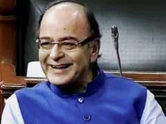 RBI Will Keep Low Inflation In Mind While Deciding Rates: Arun Jaitley