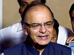 Education Contributing To Growth Of Services Sector: Arun Jaitley