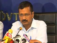 PM Modi Hand In Glove With Power Discoms: Arvind Kejriwal