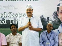 AAP Announces First List Of Four Candidates For Goa Polls