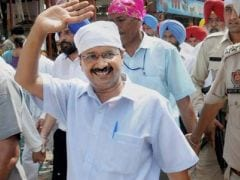 Punjab With Him, Arvind Kejriwal Assigns Top Ministers To Gujarat, Goa