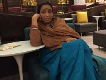 Asha Bhosle Won an Award For a Song Which Was Never Picturised