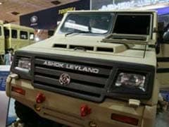 Ashok Leyland Surges For Second Day, Market Value Soars By Rs 2,000 Crore