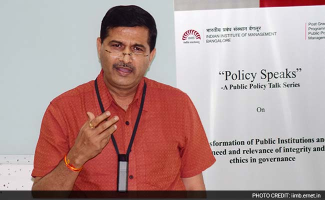 Air India's Low On-Time Performance Due To 'Legacy Issues', Says Ashwani Lohani