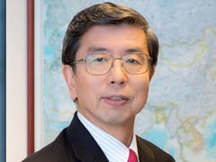 Japan's Takehiko Nakao To Lead For 5 More Years: Asian Development Bank