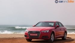 After Mercedes-Benz, Now Audi To Launch Petrol Variants Across Its Line-Up In India