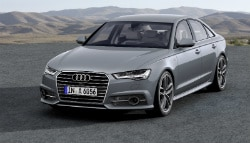 Audi Launches the A6 Matrix 35 TFSI in India At Rs. 52.7 Lakh