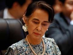 Aung San Suu Kyi Pledges Due Process In Violence-Racked Rakhine