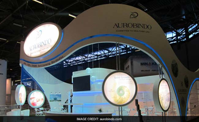 Credit Suisse has maintained outperform on Aurobindo Pharma for target price of Rs 750.