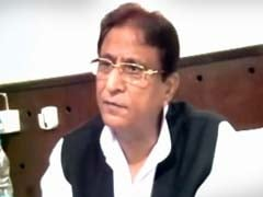 'Can Make Tea, Play Drums, Qualified To Be PM,' Jibes Azam Khan