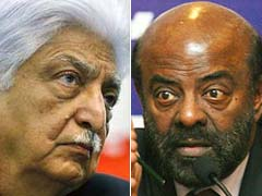 Azim Premji, Shiv Nadar In Forbes List Of 100 Richest Tech Tycoons