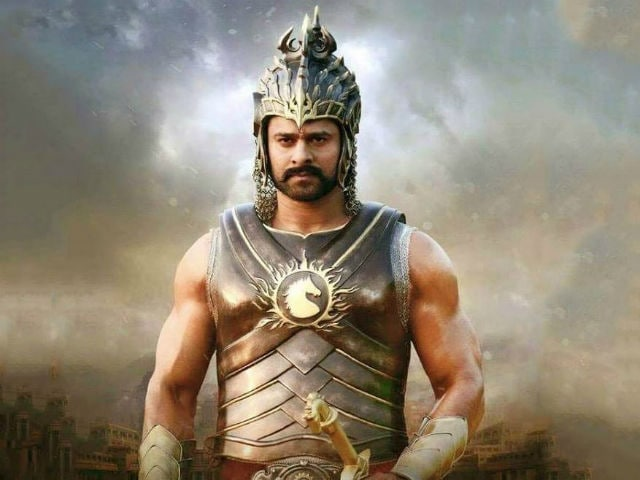 ... . Baahubali: The Conclusion Will Release on This Date - NDTV Movies