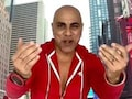 'Trump Ka Mania From Mumbai To Kenya', Baba Sehgal's New Rap Going Viral