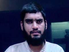 Captured LeT Terrorist Bahadur Ali's Confession Video Shown By Investigators